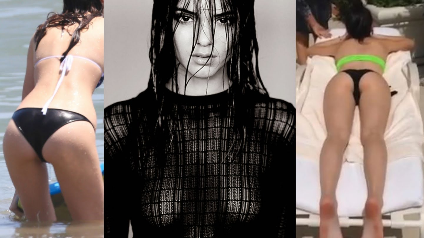kendall jenner nudes