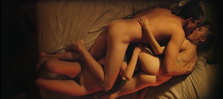 Love 2015 with Real Sex Scene