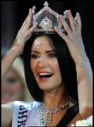 Miss Russia Scandal 2006 part 2